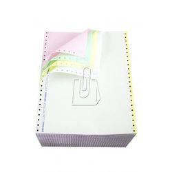 "Papier komputerowy 240x12"" 1+3 kolor, nadruk /450/ Emerson"