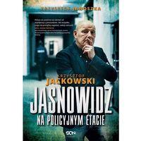 E-booki, Jasnowidz na policyjnym etacie - Krzysztof Jackowski, Krzysztof Janoszka (EPUB)