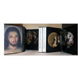 Poemat Boga - Człowieka - komplet cz.1 i 2 audiobook