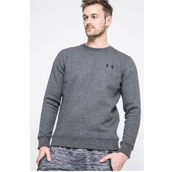 Under Armour - Bluza Rival Solid Fitted Crew
