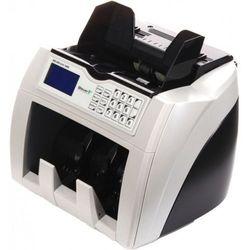 Wysokiej jakości wydajna liczarka banknotów - Porady, wyceny i zamówienia tel. 34 366-72-72 sklep@solokolos.pl - Autoryzowana dystrybucja - Szybka dostawa