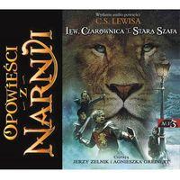 Audiobooki, Opowieści z Narnii. Lew, Czarownica i stara szafa (Audiobook)