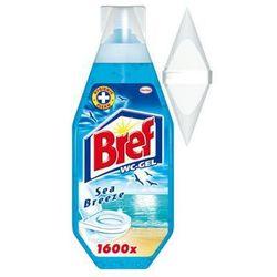 Zawieszka do WC BREF Gel 360ml. - fresh