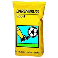 Nasiona, Trawa Barenbrug, nasiona trawy Sport 15kg.