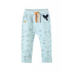 Spodnie dresowe niemowlęce 5M3419 Oferta ważna tylko do 2019-07-21