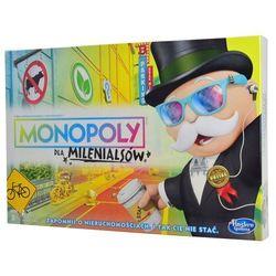 Monopoly dla Milenialsów