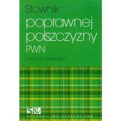 Słownik poprawnej polszczyzny PWN (opr. miękka)