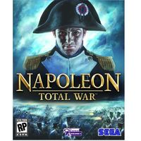 Gry PC, Napoleon Total War Collection (PC)