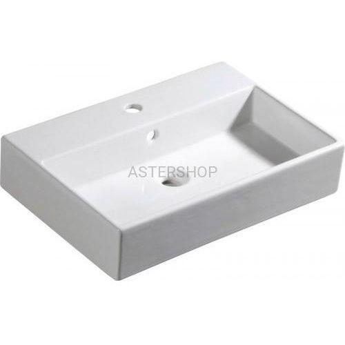 Umywalki, Isvea 60 x 42 (10PL50060)