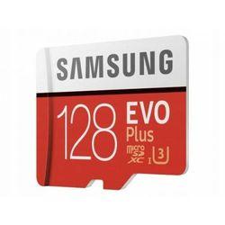 Karta microSD Samsung MB-MC64HA/EU 128 GB