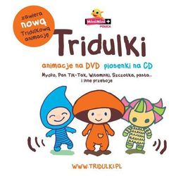 Różni Wykonawcy - TRIDULKI (CD+DVD) - REEDYCJA