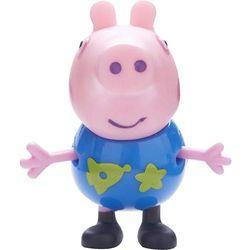 Peppa Pig - zestaw 4 figurek