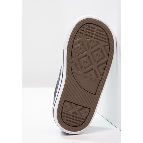 Buty sportowe dla dzieci, Converse CHUCK TAYLOR ALL STAR Tenisówki i Trampki blau
