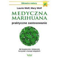 Pozostałe książki, Medyczna marihuana (opr. miękka)