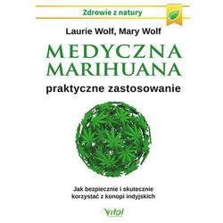 Medyczna marihuana (opr. miękka)