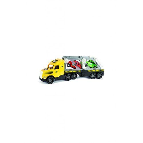 Pozostałe zabawki, Magic Truck ACTION - Auta Retro 1Y37DL Oferta ważna tylko do 2023-04-03