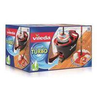 Mopy, Mop zestaw Vileda Easy Wring and Clean Turbo (151153)