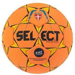 Piłka ręczna Select Phantom liliput 1 pomarańczowa