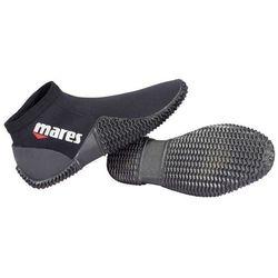 Buty do nurkowania MARES Equator Czarny (rozmiar 39-40)