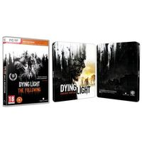 Gry na PlayStation 4, Dying Light The Following (PS4)
