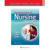 Książki medyczne, Fundamentals of Nursing 8e [Taylor Carol, Lillis Carol, Lynn Pamela] (opr. twarda)
