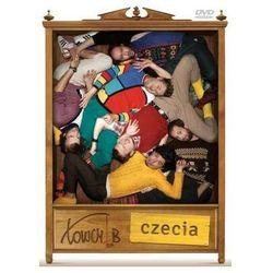 Czecia [DVD] (DVD) - Kabaret Łowcy.B DARMOWA DOSTAWA KIOSK RUCHU