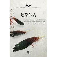 Książki fantasy i science fiction, Evna. Krucze pierścienie - SIRI PETTERSEN (opr. miękka)