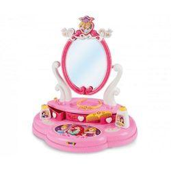 Disney Princess Toaletka