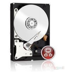 Western Digital Red, 4TB, 6Gbps Variable RPM, 4000 GB, HDD, 64 MB