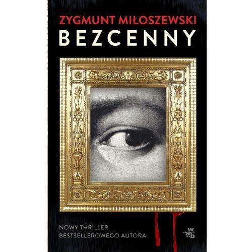Literatura młodzieżowa, Bezcenny (opr. miękka)