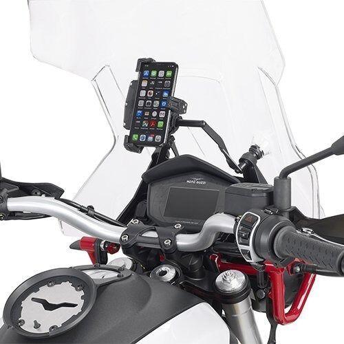 Pozostałe akcesoria do motocykli, KAPPA KFB8203 POPRZECZKA DO TOREB I MOCOWAŃ GPS