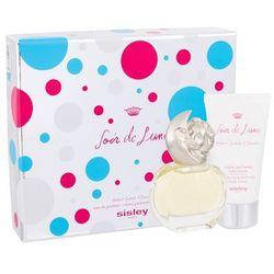 Sisley Soir de Lune zestaw Edp 30ml + 50ml Krem do ciała dla kobiet