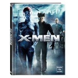X-MEN (DVD) - Bryan Singer DARMOWA DOSTAWA KIOSK RUCHU