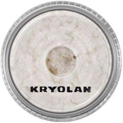 Kryolan GLAMOUR SPARKS Puder o wysokim połysku - GREEN SPARKS (5751)