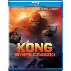 Kong: Wyspa Czaszki (Blu-ray) - Jordan Vogt-Roberts