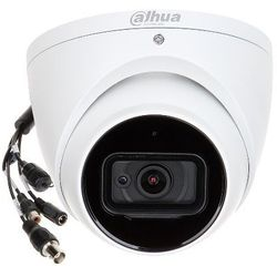 KAMERA AHD, HD-CVI, HD-TVI, PAL DH-HAC-HDW2501TP-A-0 280B - 5 Mpx 2.8 mm DAHUA