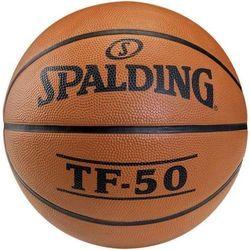 Piłka koszykowa SPALDING TF-50 (rozmiar 5)