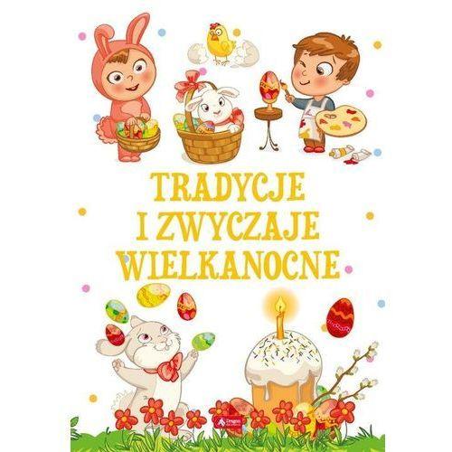 Książki dla dzieci, Tradycje i zwyczaje wielkanocne (opr. miękka)