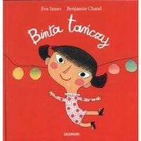 Książki dla dzieci, BINTA TAŃCZY (opr. twarda)