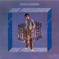 Pozostała muzyka rozrywkowa, The Prisoner - Herbie Hancock (Płyta CD)