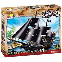 Pirates Statek piracki