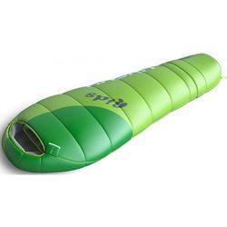 Husky śpiwór Kids Magic -12°C green