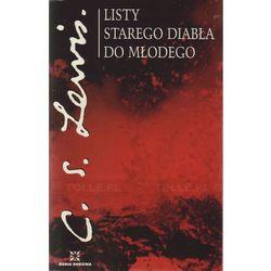 Listy starego diabła do młodego (opr. broszurowa)