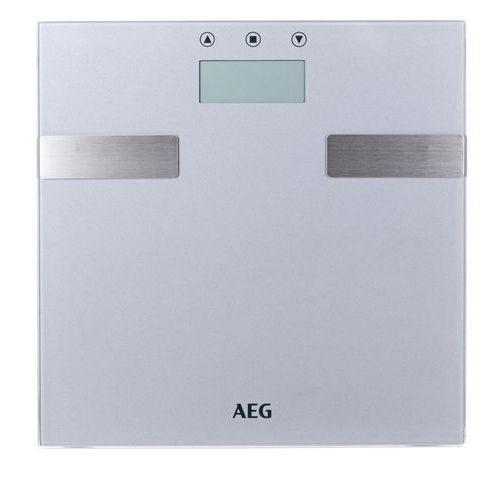 Wagi łazienkowe, AEG PW 5644