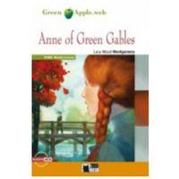 Książki do nauki języka, Anne of Green Gables - mamy na stanie, wyślemy natychmiast (opr. miękka)
