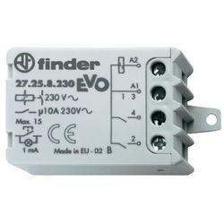 Przekaźnik impulsowy 2NO 10A 230V AC 27.26.8.230.0000