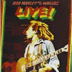 Bob & The Wailers Marley - Live! -Remastered-