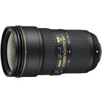 Obiektywy do aparatów, Nikon AF-S 24-70mm f/2.8E ED VR - produkt w magazynie - szybka wysyłka!