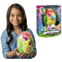 Kreatywne dla dzieci, Hatchimals Secret Scene Playset DOMEK 778988532362