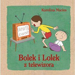 Bolek i Lolek z telewizora - Jeśli zamówisz do 14:00, wyślemy tego samego dnia. Darmowa dostawa, już od 99,99 zł.